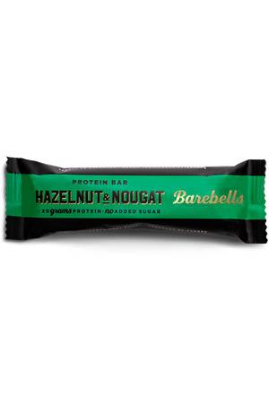 Hazelnut & Nougat