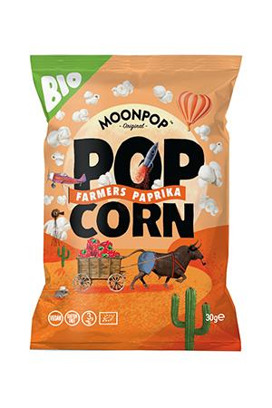 Popcorn - Farmers Paprika