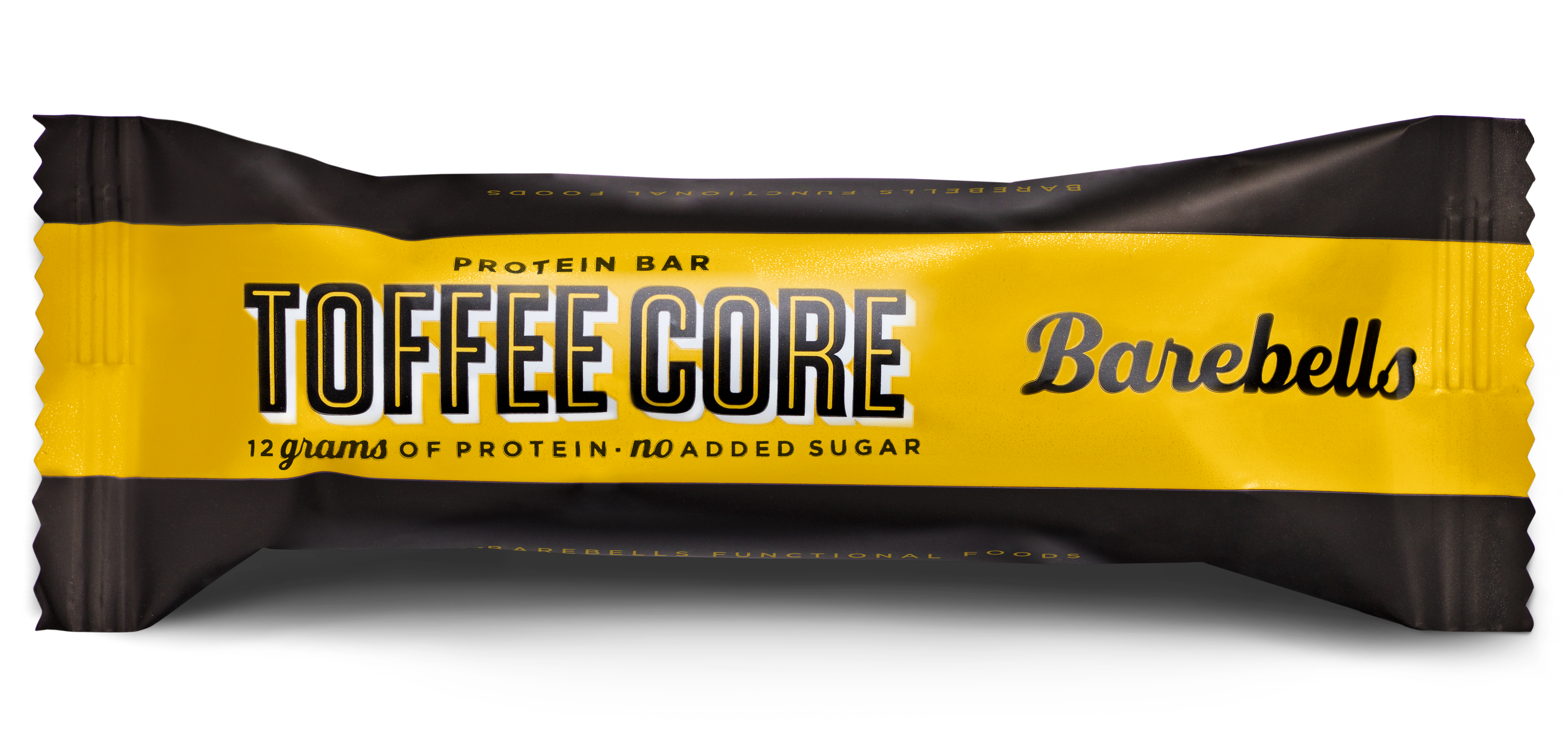 Toffee Core Bar