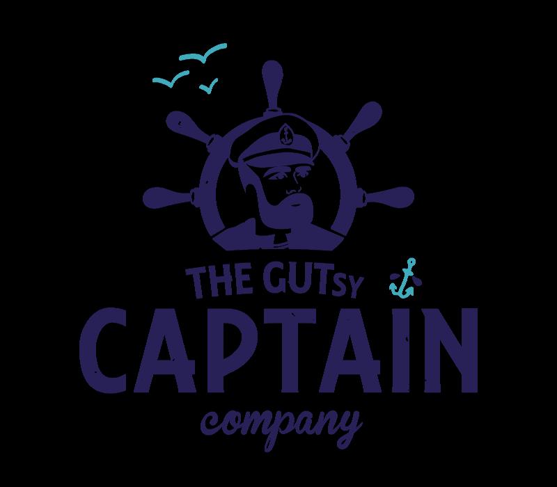 The Gutsy Captain Company